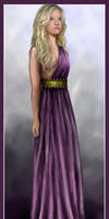 Daenerys by excessaccess