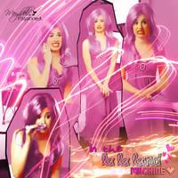 Demi Lovato Blend 1 by MeyddelisPassioned
