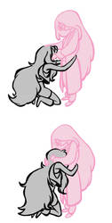 Marcy Mine by Snuggly-Duckling