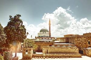 Al Jazzar by OfirAbe
