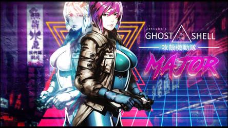 Ghost by UZUMASHI