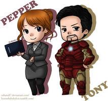 Pepperony by subaru87