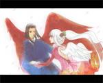 SV2012: Fly with me by asahirureiko