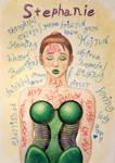 Stigma vs Love by StephanieLarson
