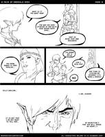 A PAIR OF EMERALD EYES- page 6 by moredot