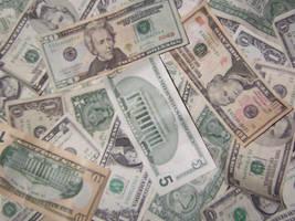 MONEY by bahamianbiker
