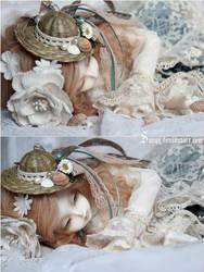 Lolitawork Libretto 3 by Sarqq