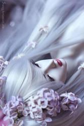 Last breath by Sarqq