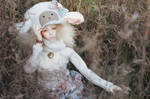 Sheep's dream by Sarqq