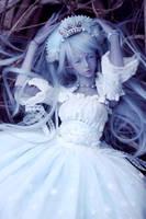 Lost Princess by Sarqq