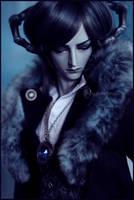 Demon prince by Sarqq