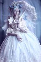 Angelic Sigh by Sarqq