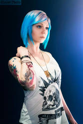 Chloe Price by Songbird-cosplay