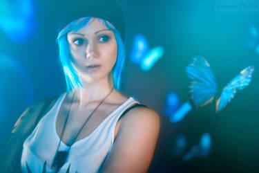 Life is Strange. Chloe Price by Songbird-cosplay