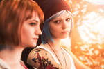 I will always be here for u,Max by Songbird-cosplay