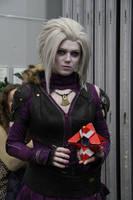 Mara Sov from Destiny by Songbird-cosplay
