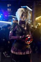 Queen of the Awoken by Songbird-cosplay