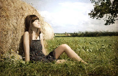 Summer Time by gatis-vilaks