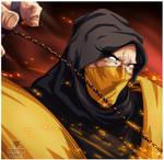 Classic Scorpion-MK1 by PhantomStudio-Tommy