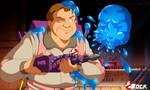 Slimed Heroe Ray Stantz by MikeBock