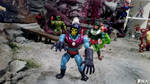 Eternia Diorama 4 by MikeBock