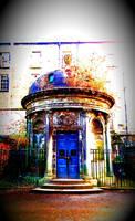McKenzie mausoleum  by MattyH85