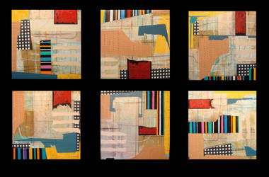 CUARTO SERIES by maxbal