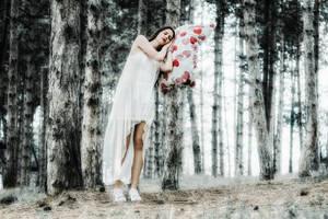 Daydreamer by rakicko