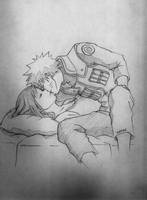 Home to You... by charu-san