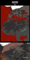 DEGENESIS - The World Map by SteffenBrand
