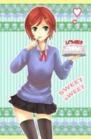 Keki by ikiru-san