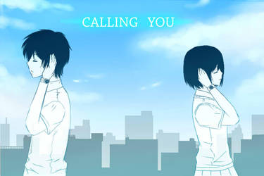 Calling you by ikiru-san