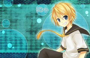 Rinto wallpaper by ikiru-san