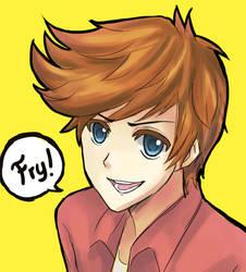 Fry by ikiru-san
