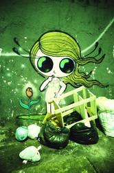 Street Art by ricd