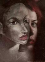 Mirror trick by Mon-artifice