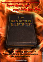 Survival of the Faithiest by DailyAtheist