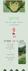 Pidge Custombox code! by BlackBlossomsYt