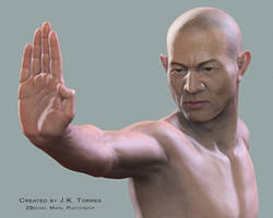 Shaolin: Remastered by EtherealProject