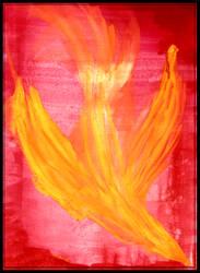 Blazen Phoenix by phoenixtears