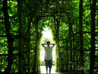 Green green Holand by DaRk-H34rT-LilLY