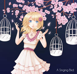 A Singing Bird by InAnOrdinaryWay