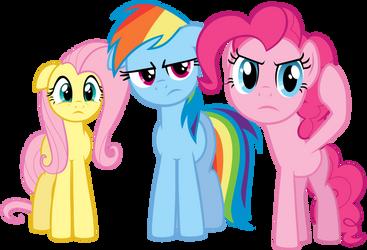 Do Ya Pinkie Promise? by blmn564