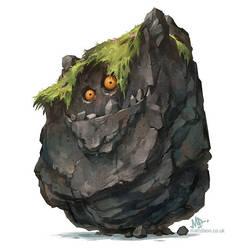 Cliff by MattDixon