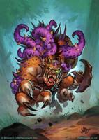 Hogger, Doom of Elwynn by MattDixon