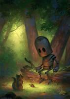 Encounter by MattDixon