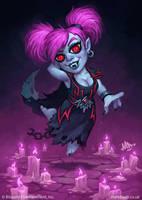 Gnomeferatu by MattDixon
