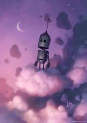 Levitation by MattDixon