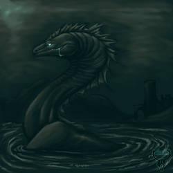 Loch by nessie904