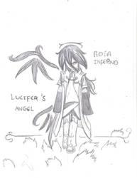 Lucifer's Angel by Omegaseikai